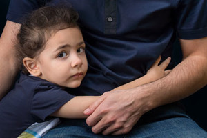 Greenville, SC Child Custody lawyer