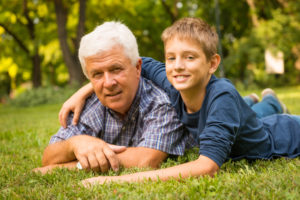 grandparents rights lawyer greenville sc