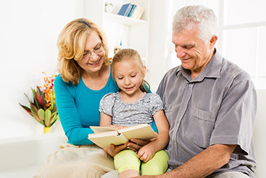 Family Lawyer in Greenville, SC for Grandparents Rights Cases