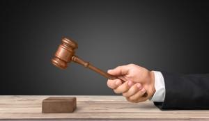 Judge. Judges Ruling