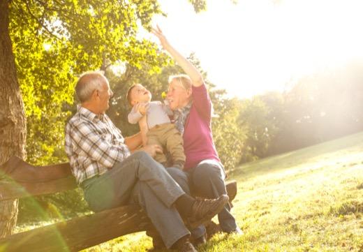 Can Grandparents Seek Custody of Grandchildren?