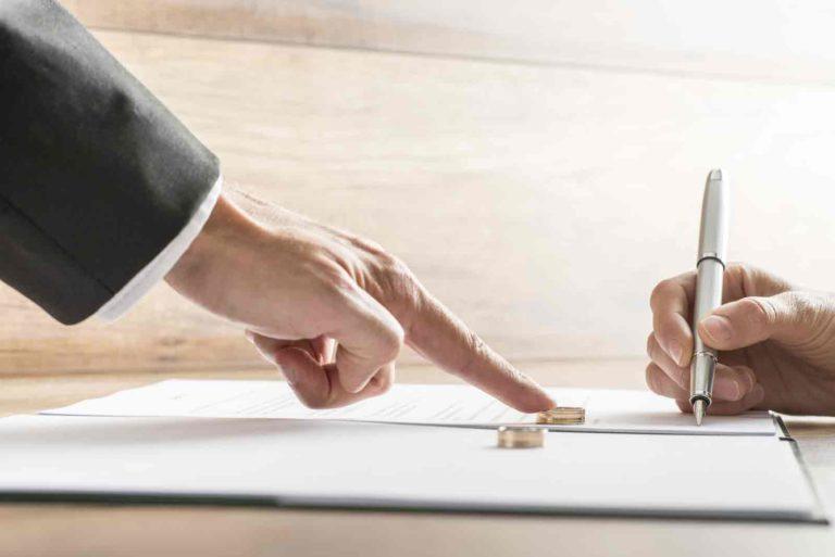 Greenville South Carolina Divorce Attorney
