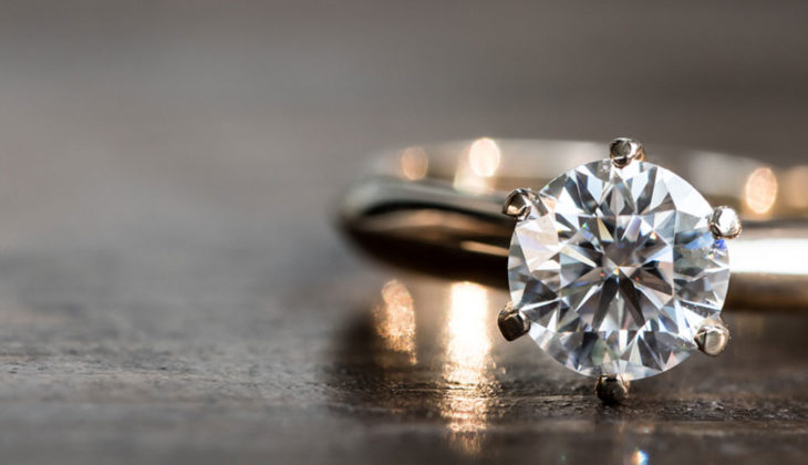 Who Gets to Keep the Engagement Ring Greenville Family Law Attorney