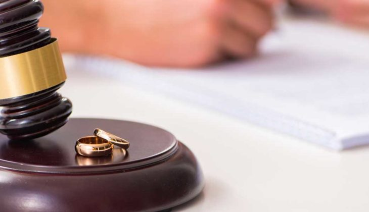 Attorney's Fees in Family Law Case