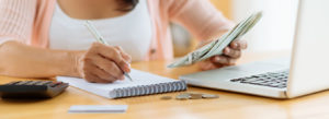 Finances After a Divorce