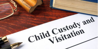 Supervised Visitations