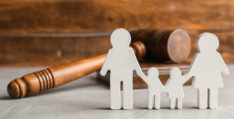 legal custody rights