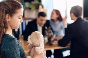 marijuana can effect your child custody case