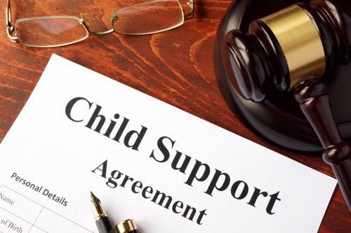 Modify-Child-Support