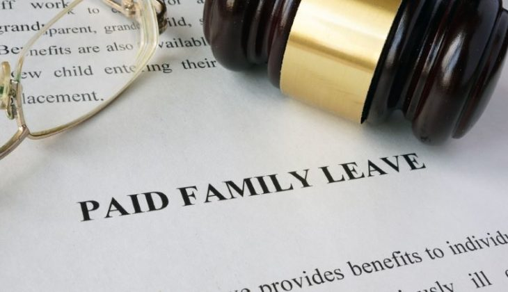 paid family leave in south carolina