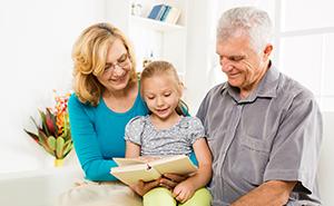 kinship care month in south carolina