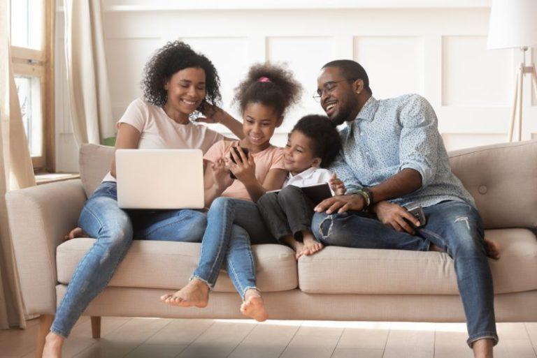 SC Among Worst States to Raise a Family
